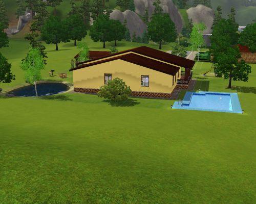 Sims 3 патч 1550 am sher e punjab vancouver - f