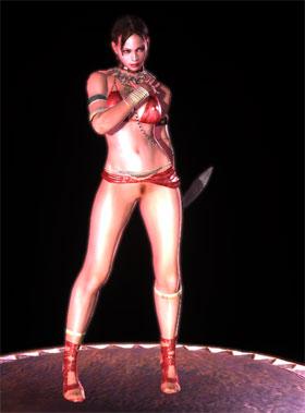 Resident evil экселла порно