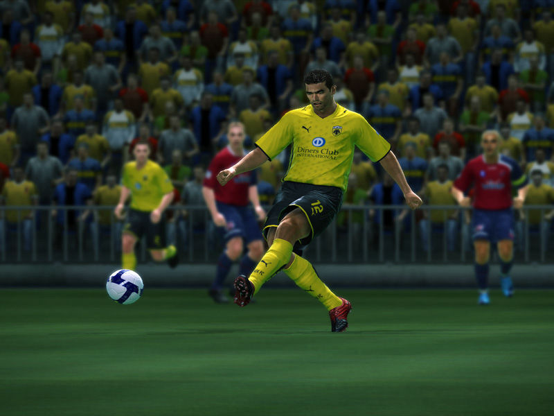 Patch pes 2010 free download for pc