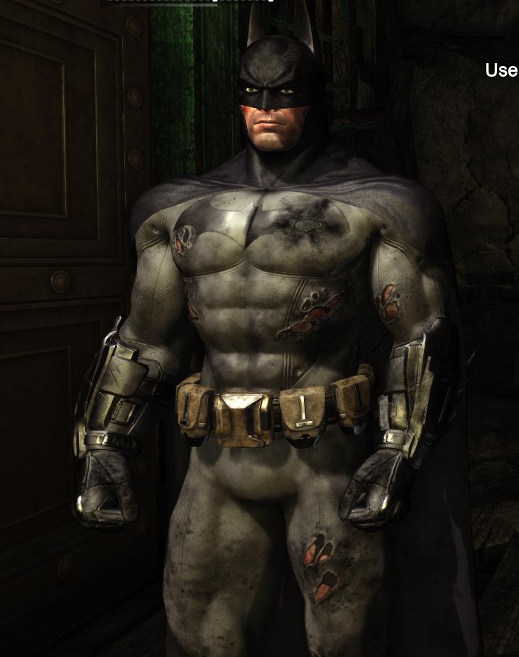 картинки бэтмена бес трусов