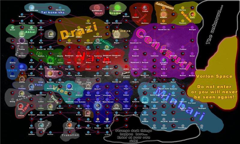 Карта в х3 земной конфликт