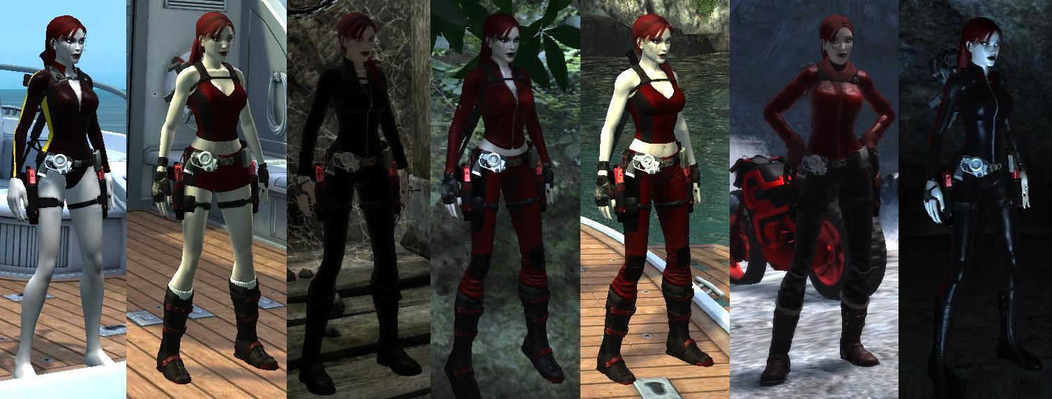 Вся информация об игре Tomb Raider Underworld последние новости от разработ