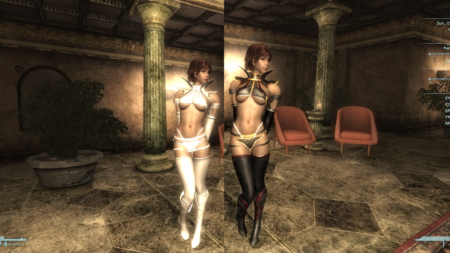 Fallout 3 naked girls mod download sexy images