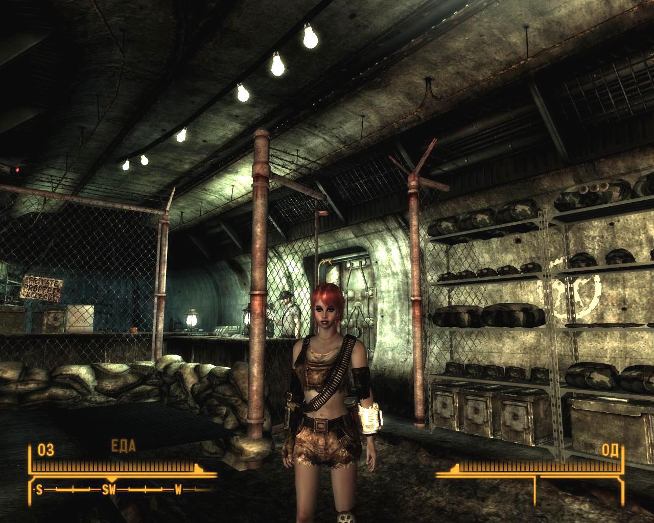Fallout 3 восклицательные знаки