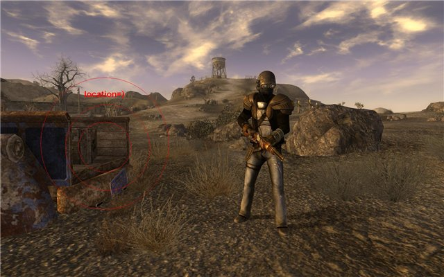 Скачать Мод На Fallout New Vegas На Броню img-1