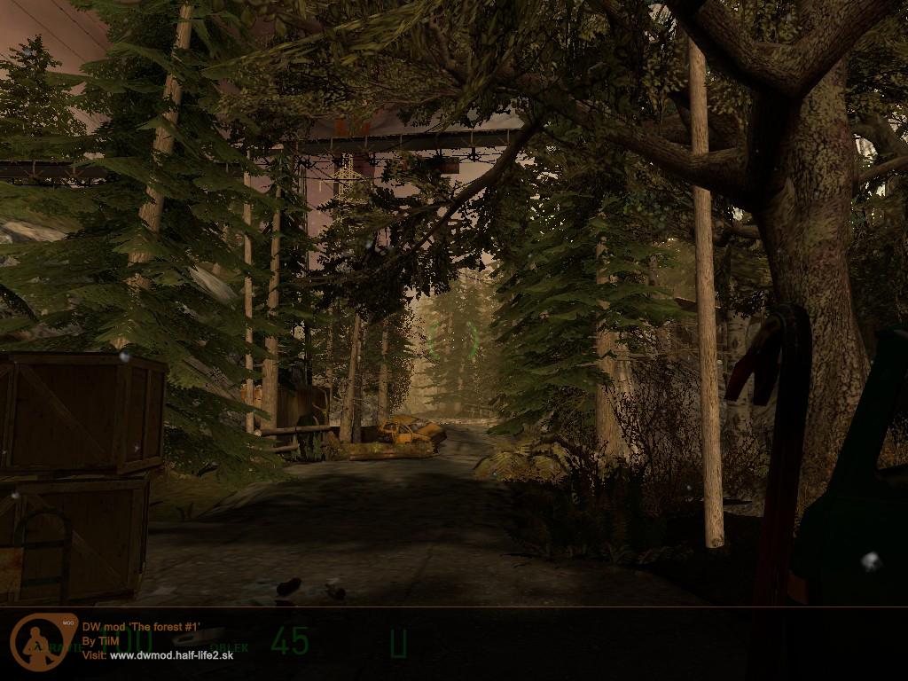 Скачать Игру Half Life 2 Dangerous World Через Торрент - фото 11