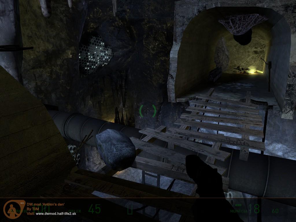 Скачать Игру Half Life 2 Dangerous World Через Торрент - фото 10