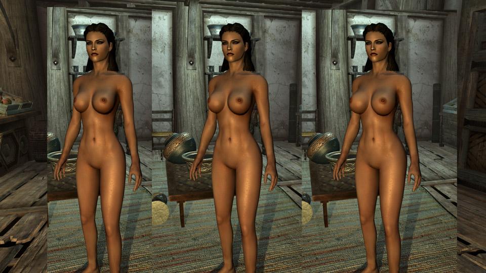 Порно мод на игру скайрим скачать бесплатно