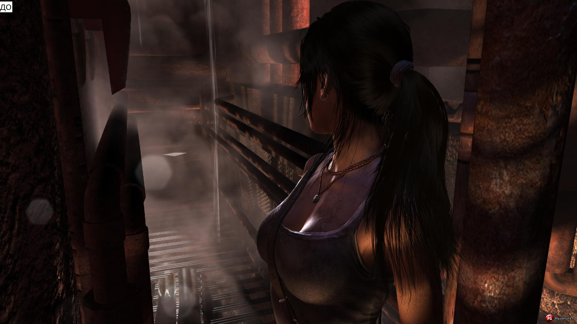 Garry s mod s tomb raider 2013  naked images