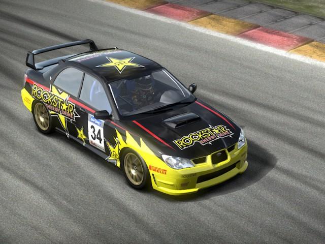 Subaru Impreza 383