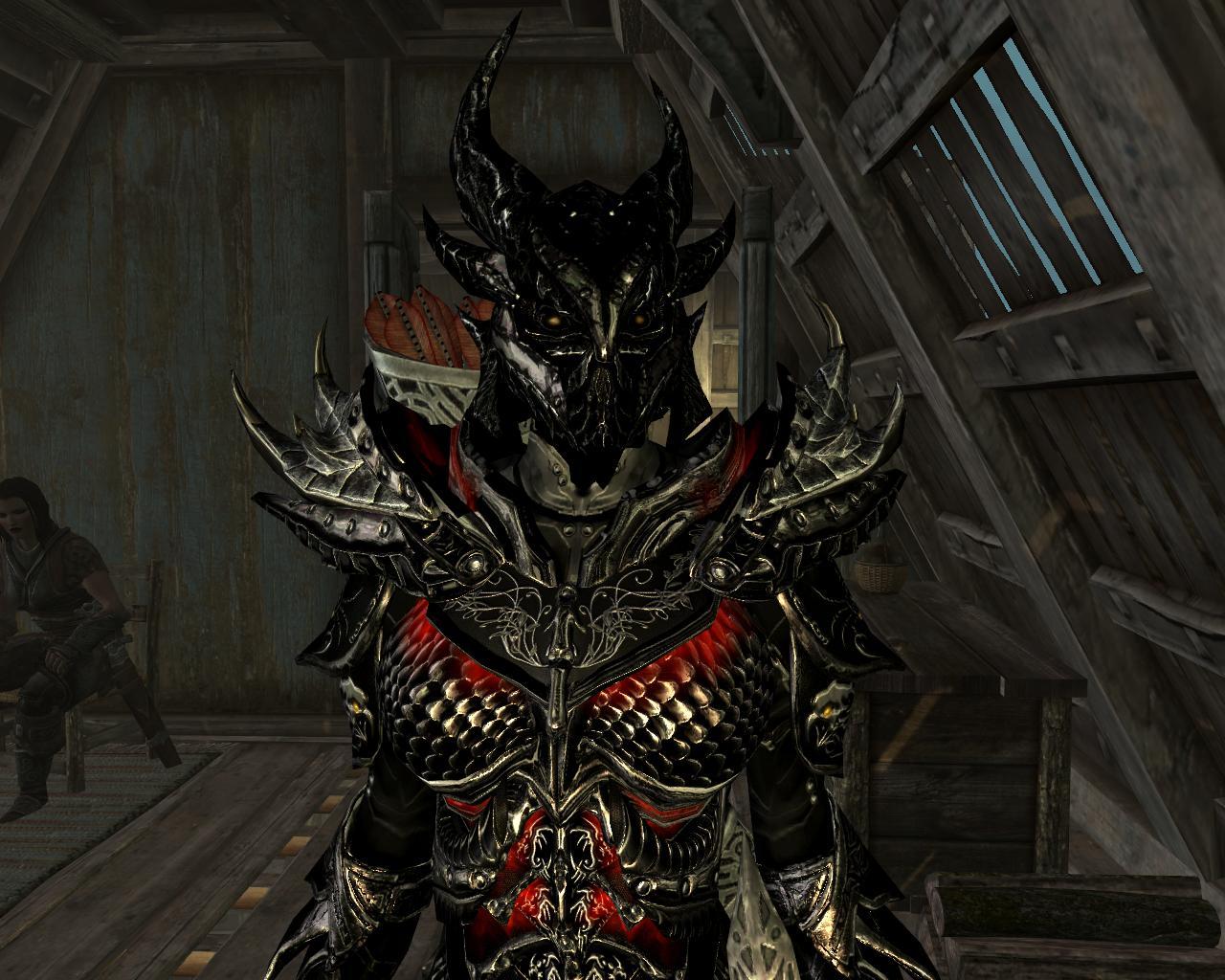 Даэдрическое снаряжение (Skyrim) The Elder Scrolls Wiki 34