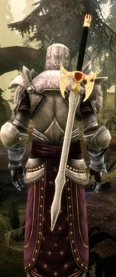Моды для Dragon Age Awaking