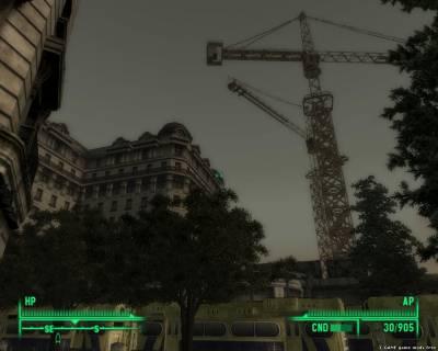 Мод Компаньон Для Fallout 3