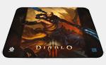 Коврик компьютерный Diablo III Monk