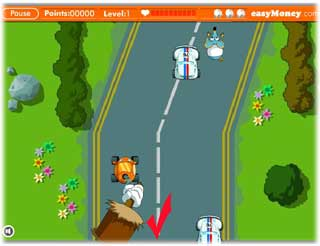 Игры для детей онлайн гонки на мотоциклах